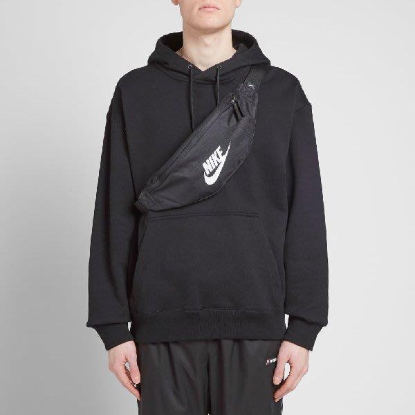 南◇2020 8月 Nike Black Heritage Hip Pack Ck0981-010 黑色 腰包 側背包