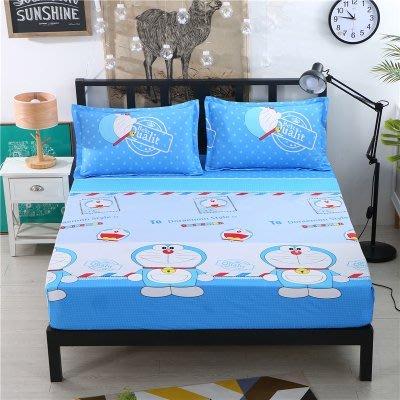 [Special Price]圖《2件免運》14花色 120公分寬加大單人床 [有鬆緊帶]床包3件套(床包1枕套2) 3件以上1件229元
