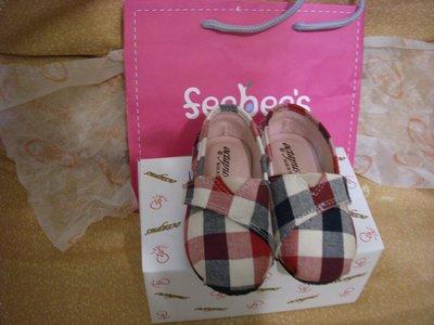 ※專櫃Feebee's手工鞋14.5公分