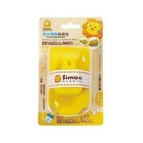 小獅王 辛巴 極細海綿 替換包 奶瓶刷 奶嘴刷 奈米海綿