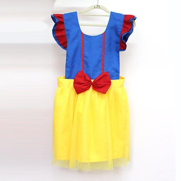 角色扮演白雪公主圍裙 成人圍裙【JI2261】《Jami Honey》
