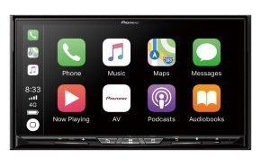 弘先鋒 Pioneer AVH-Z9250BT  7吋DVD/IPhone  主機公司貨