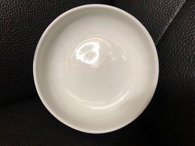 早期 描金蝠盤(擺飾盤,養壺盤)