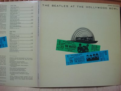 [阿慜歌的音樂小舖]二手LP{The Beatles}--Twist And Shout/Boys/**近如新*稀有片*