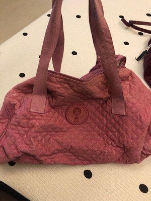 Anna Sui 二手行李袋