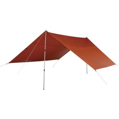 犀牛 RHINO F08 8人輕量雨蓋/地布 天幕 炊事帳 防水 地墊布 防潮 野餐墊 442X422 露營 帳篷 遮陽