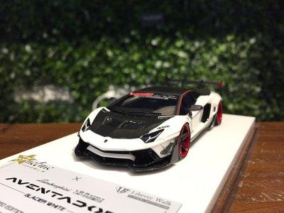 1/43 FuelMe LB-Works Aventador LP700 FM43007LM50LEWN01【MGM】