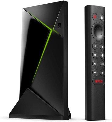 ㊣USA Gossip㊣ 2019 NVIDIA SHIELD TV Pro 安卓電視 ANDROID TV 刷卡