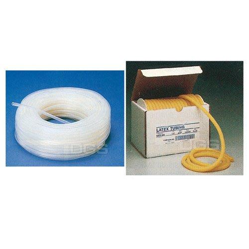 『德記儀器』實驗器材 橡皮管、矽膠管-實驗用具、管材、接管、管子、軟管、耐酸鹼、高溫壓滅菌