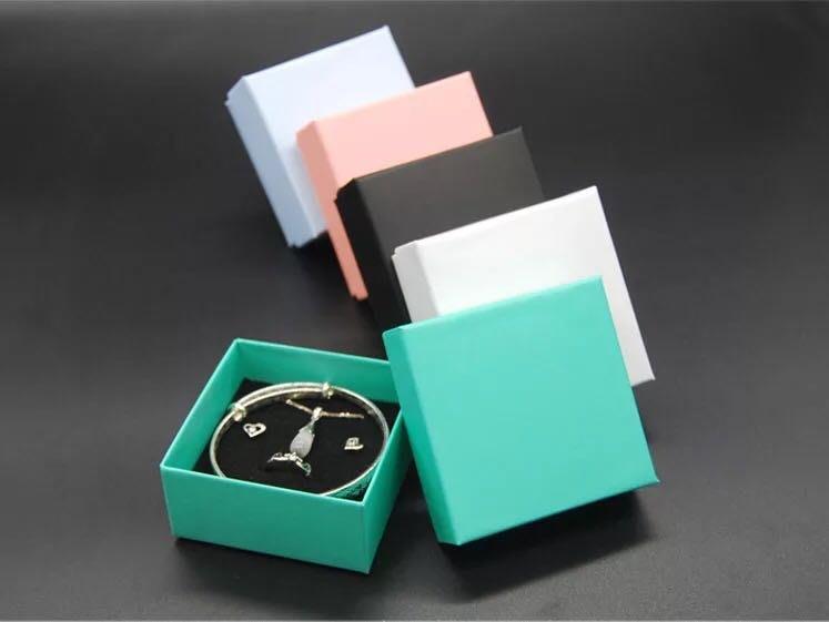 飾品包裝盒 飾品盒 包裝盒 禮品盒 多功能包裝盒 多用途飾品包裝盒 包裝禮盒 附內襯墊 多件有優惠