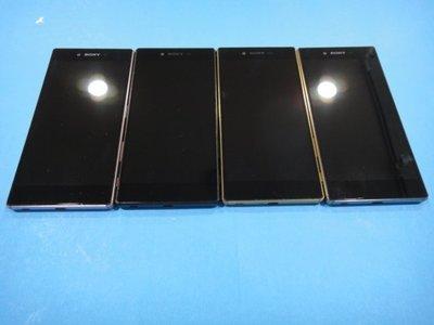 *二手商店*Sony Z5 Premium Z5P E6853 3G/32G(4G 2300萬 8核 5.5吋)
