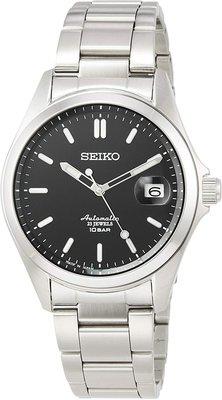 日本正版 SEIKO 精工 SZSB01 機械錶 手錶 男錶 日本代購