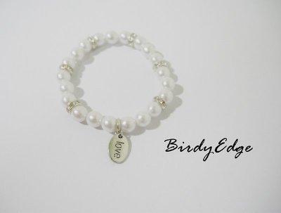 【Birdy Edge】珍珠 韓系 氣...