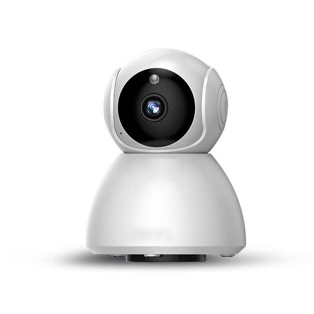 FINDSENSE 智慧攝影機 720P 360度視角 超廣角監視器 攝像頭 移動偵測 雙向語音紅外線夜視