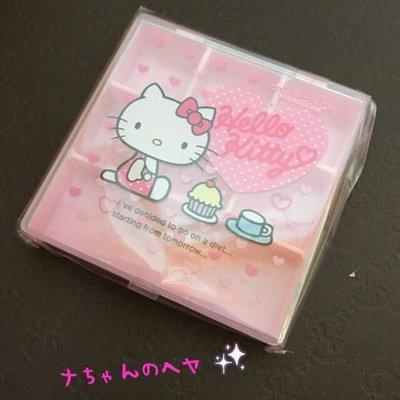 ナツミ☆* *Hello Kitty 置物盒 首飾盒 收納盒
