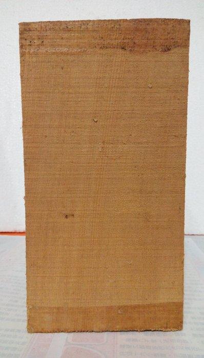 【九龍藝品】檜木 ~ 4寸角,長約23.6cm (5) 可各種運用