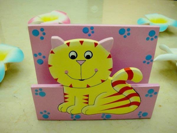 Y【永晴峇里島】巴里島小黃貓造型面紙盒,增添異國風味,居家,民宿,餐廳都好用-面紙盒8@