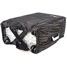 YESON - 18-21吋 第二代耐磨尼龍布防潑水行李箱保護套-三色可選 MG-8221
