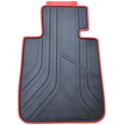 BMW BENZ 腳踏墊( F10 F11 F20 F30 E60 E90)A B C E S級 CLA GLC單片下標