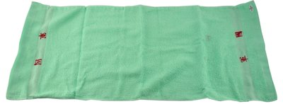 國軍毛巾 憲兵綠色毛巾 台灣製的喔 重...