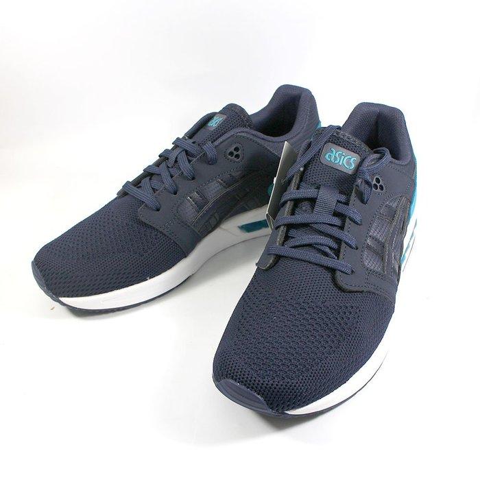 (A5) ASICS亞瑟士GELSAGA SOU  女 休閒鞋 運動鞋 情侶鞋 藍綠 1192A151-400