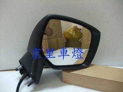 京里車燈專網 速霸陸 SUBARU IMPREZA 2014 2015 14 15年 電折電動代燈後視鏡一支6999