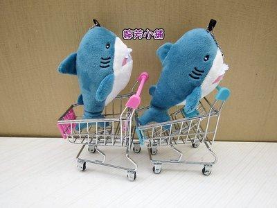 婷芳小舖~超可愛鯊魚吊飾~鯊魚娃娃~鯊魚寶寶~長約15公分~鯊魚娃娃吊飾 鯊魚寶寶玩偶吊飾 鯊魚玩偶~婚禮小物