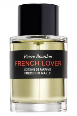 Frederic Malle French Lover 法國情人 EDP 50ml 國外代購