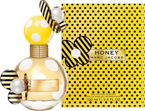 Marc Jacobs Honey 蜂蜜女性淡香精 50ML  ✪棉花美妝香水✪