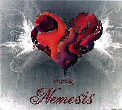 【嘟嘟音樂坊】Nemesis Vol. 2 - Lovesick  韓國版   (全新未拆封)