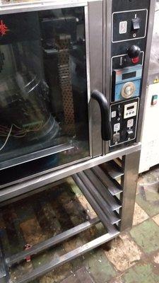 旋風烤箱四盤~三麥公司出品、保固六個月