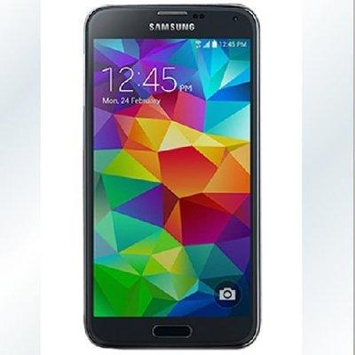 【妞妞♥3C】防刮三星Galaxy S5 S4 S3 S2 Grand Duos i9600 i9082 i9500高清亮面螢幕保護貼膜靜電吸附