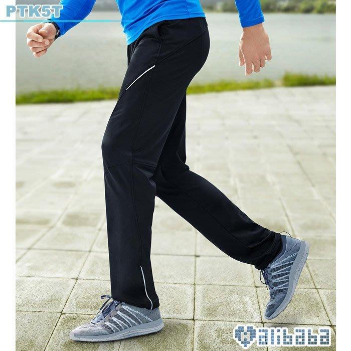 [ eShop]   秋冬保暖 內抓絨 透氣  慢跑 登山 運動長褲  休閒褲﹝PT-K5﹞