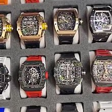Richard Mille Collection ~ Watch Our Video Below