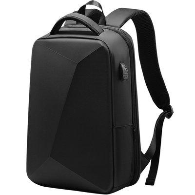 商務包男士背包雙肩包休閑15.6寸17.3電腦書包大學生出差旅行筆記本商務