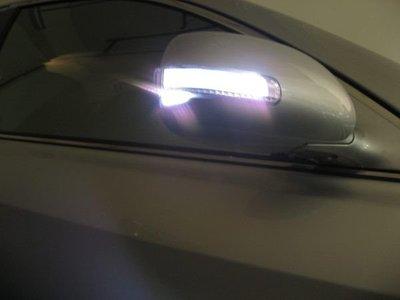 JY MOTOR 車身套件 - WISH 07 - 08 年 CAMRY 07 - 11 年 後視鏡 燈 後視鏡方向燈