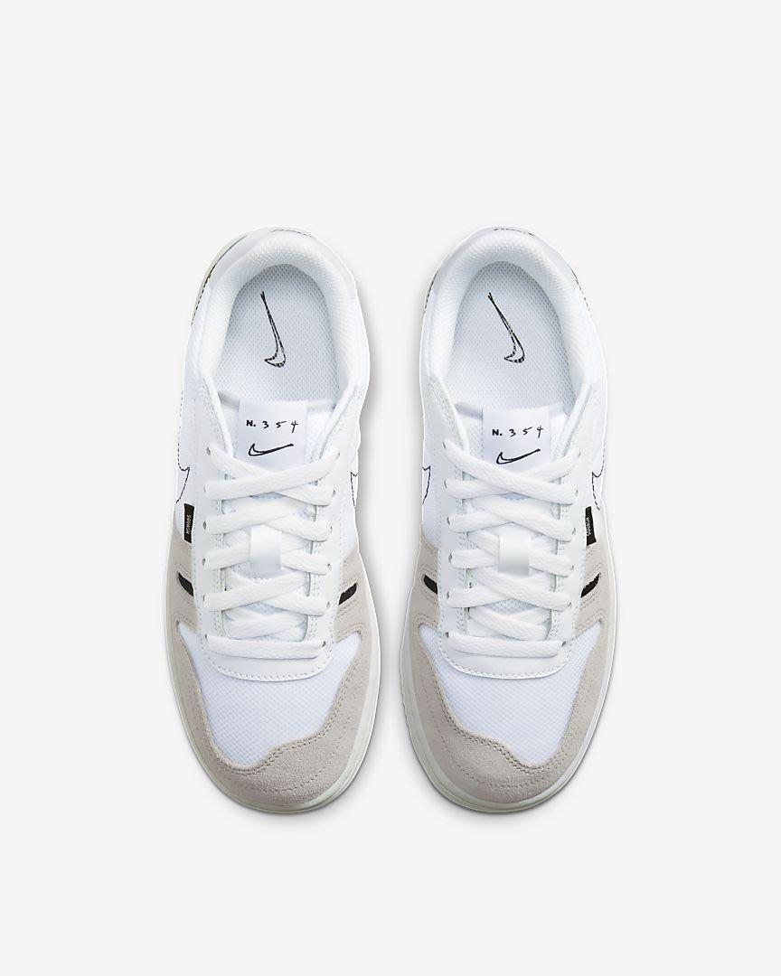 (A.B.E)Nike 耐克 Squash Type GS CJ4119-100 CJ4120-100 CJ4121-100 女款 中小童