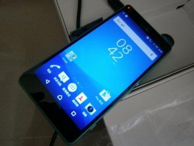 全新手機 sony xperia z3  compact D5833 4G lte line 各色都有 須等6-10天