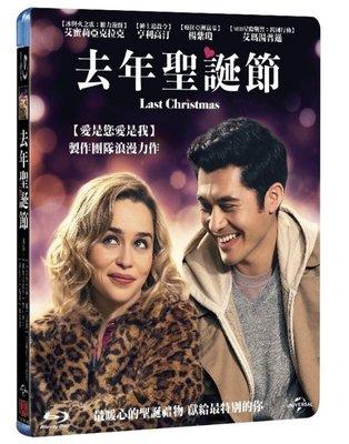 <<影音風暴>>(藍光電影2003)去年聖誕節  藍光 BD  全103分鐘(下標即賣)48