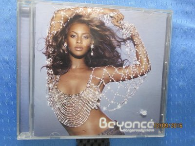 [原版光碟] Beyoncé Dangerously in Love [Import Bonus Tracks]