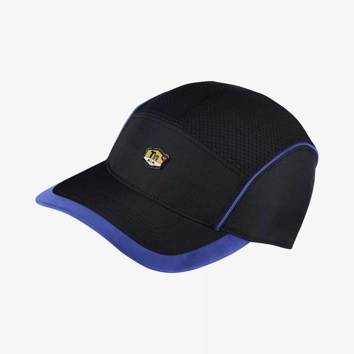 { POISON } NIKE NSW TN AIR AW84 AEROBILL HAT/CAP 反光透氣路跑帽