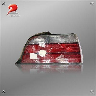【驚爆市場價 我最便宜】KS-BM017 裕隆紅白原色左尾燈