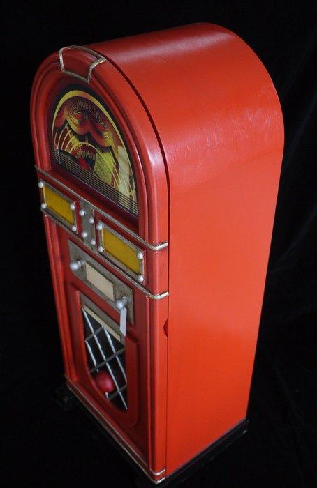 可口可樂 卡拉OK 復古工業風收納三層櫃 民宿陳列出物櫃