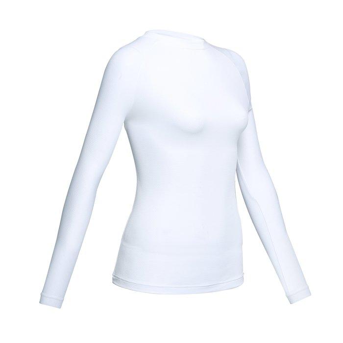 【ILPALADINO】競技型女士貼身長袖內衣