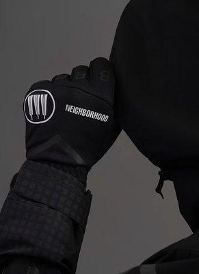 [Butler]優惠代購 Adidas x Neighborhood NBHD Glove 手套 FR0731