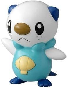 [Child's shop]  Pokemon GO 精靈寶可夢  PCC_37水水獺_ PC97585