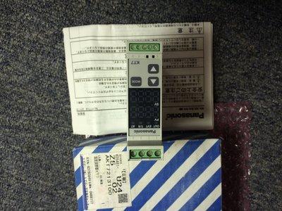 PLCMARKET_全新! 盒裝!日製 ! Panasonic KT7  AKT7213100(溫度控制器)