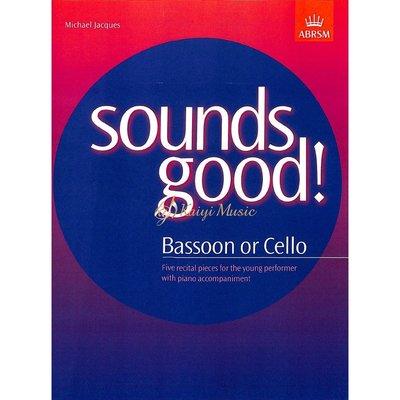 Kaiyi Music 【Kaiyi Music】Sounds good bassoon or cello