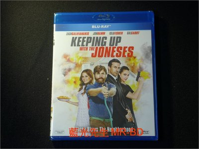 [藍光BD] - 間諜大鄰演 Keeping Up with the Joneses