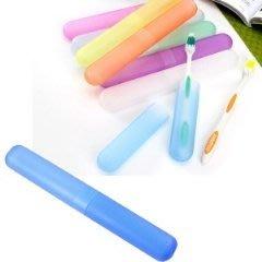 磨砂旅行牙刷盒 免洗筷盒-艾發現